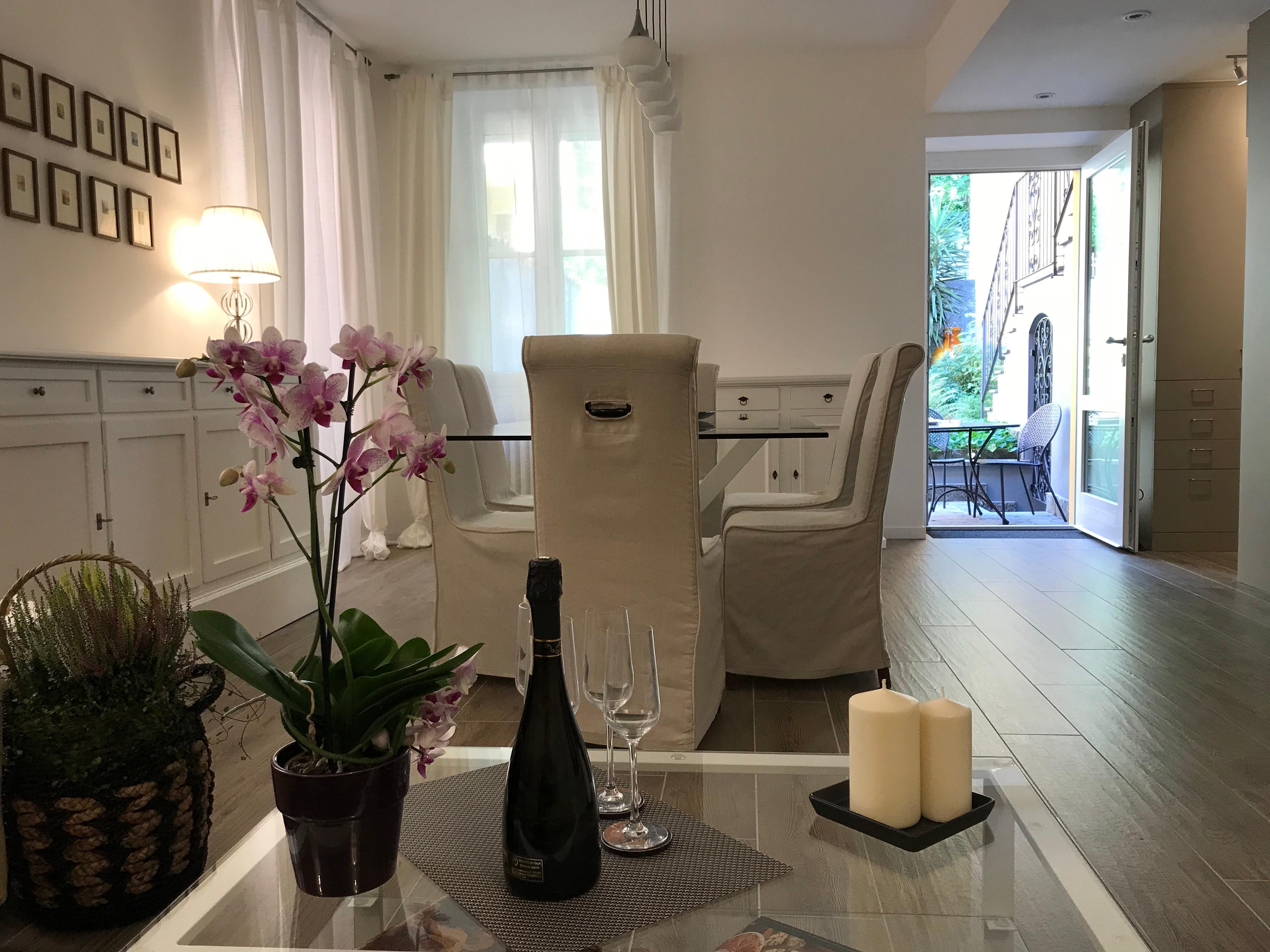 Splendido appartamento centro Bellagio