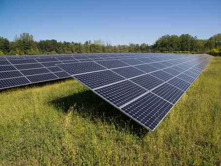 2018 Solar Power Rocks Report Grades Every State On Solar Friendliness