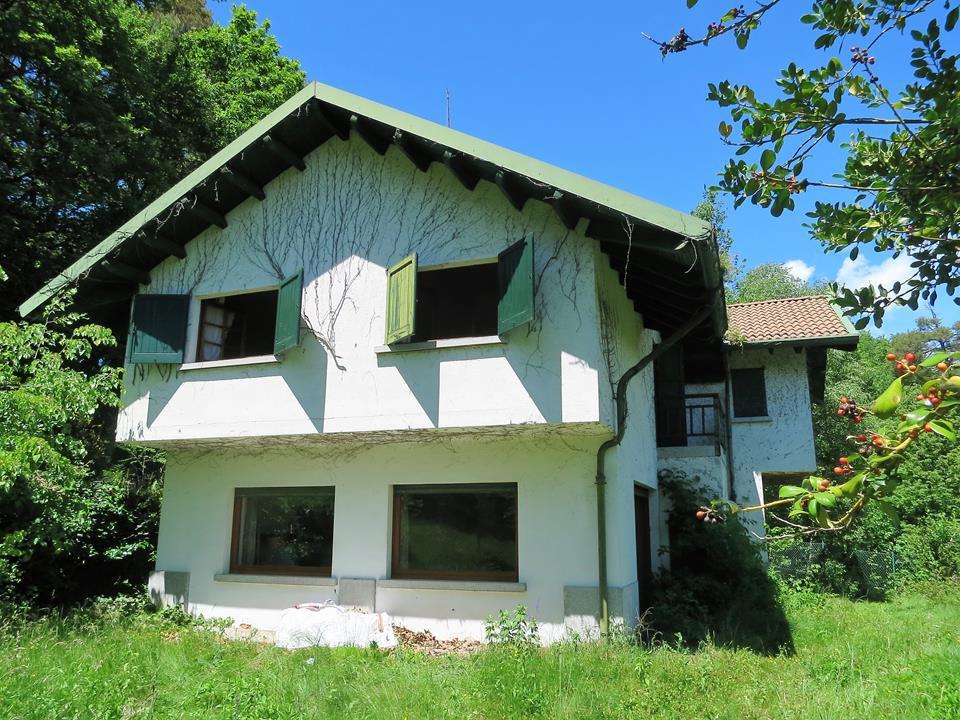 Bella villa a Bellagio