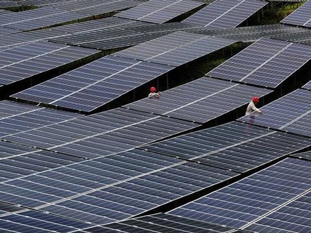 Researchers at Case Western Reserve University want to push solar panel lifespans to 50 years
