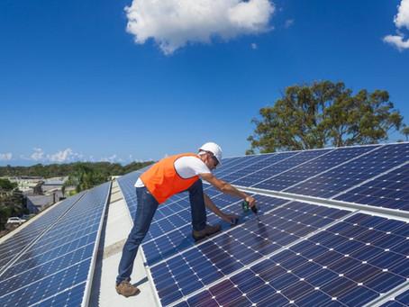 Going green: Arlington schools says solar energy will save them $4 million
