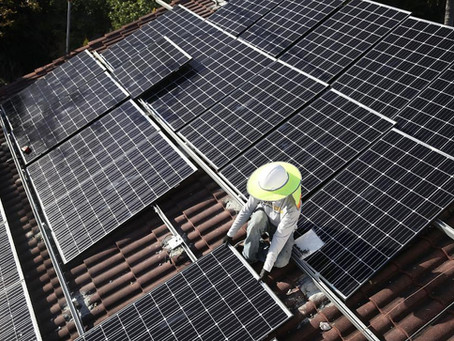 ARIZONA'S MANDALAY ADOPTS GRID-OPTIMIZED SOLAR-AND-BATTERY SYSTEMS
