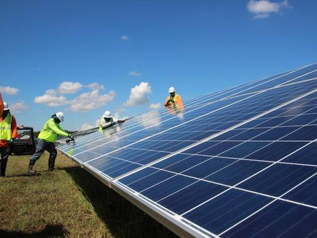 FPL accelerates plans to add solar power