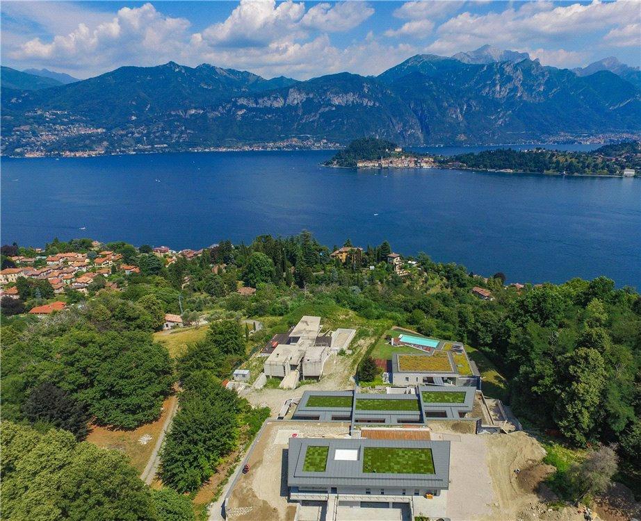 Meravigliosa nuova villa a Griante
