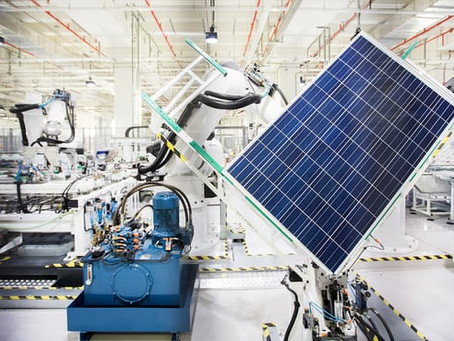 After the 'sunrush': what comes next for solar power?