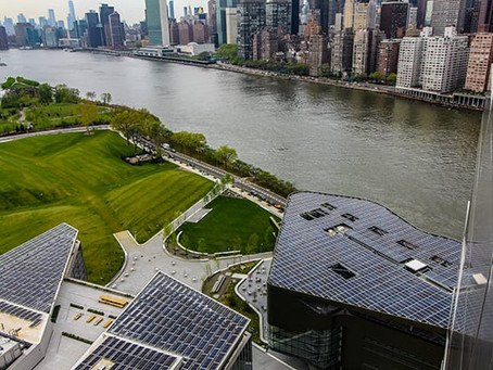 Let the Sun Shine In: Where Is Solar Power Headed?