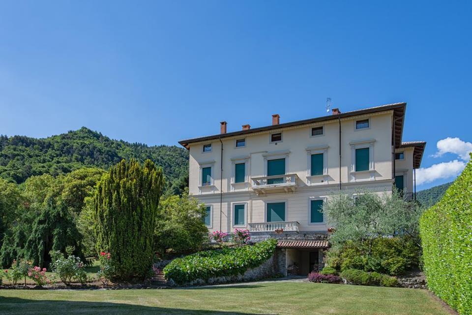 Appartamento Villa Morosini, Bellagio