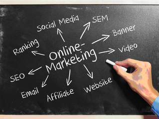Which Online Marketing Channel is Right for Your Business?