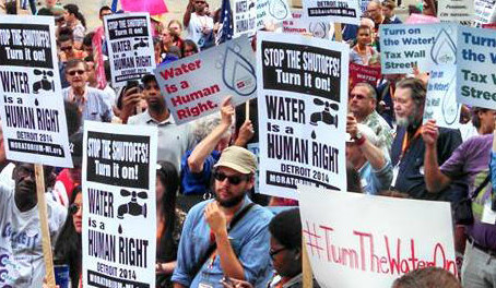 HUMAN RIGHT TO WATER RESEARCH GUIDE