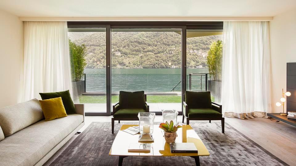 Laglio Como Lake Resort
