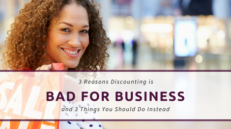 3 Reasons You Should Reconsider Your Sales Promotion Strategy