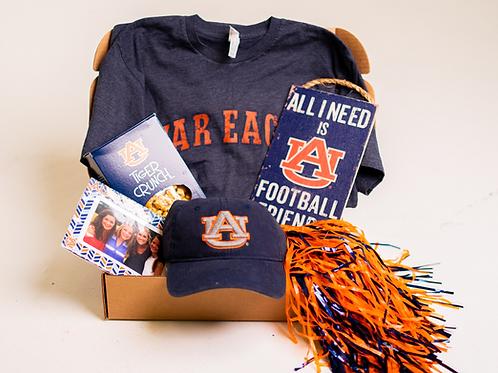 Auburn - Individual Fan Box