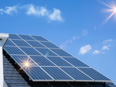 Solar Power's New Dawn