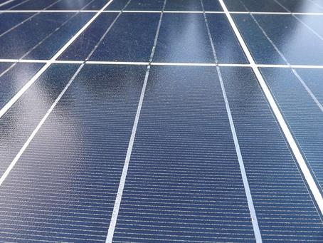 Floating Solar Panel Industry Makes a Splash