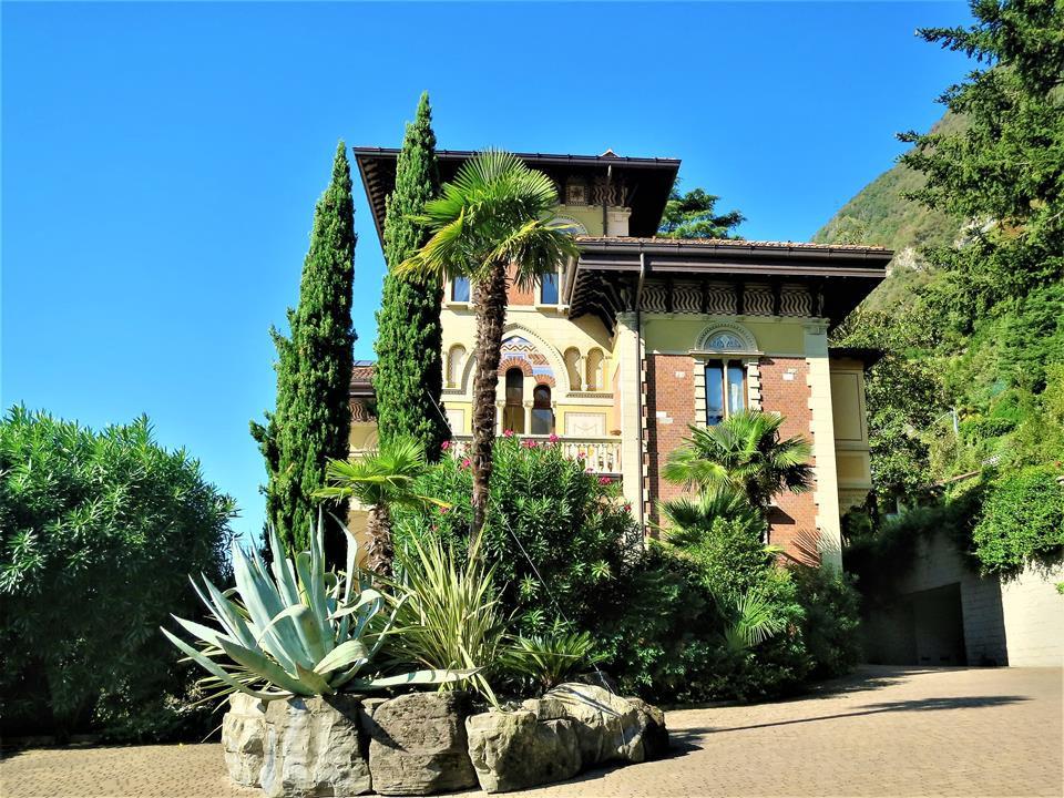 Appartamento Villa Castiglioni Laglio