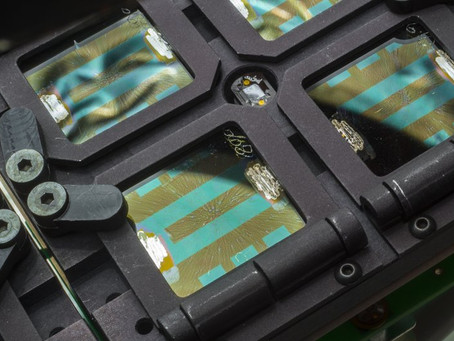 Inside the New Technology That Could Transform the Solar Power Industry