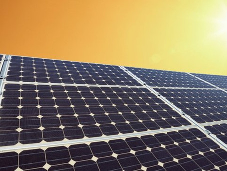 Liquid storage of solar energy: More effective than ever before