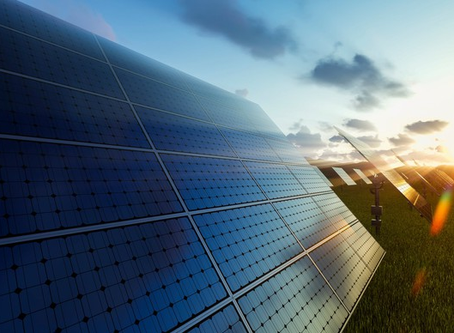3 Top Solar Stocks to Buy Right Now