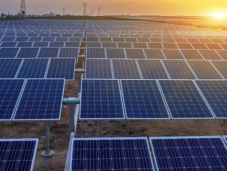 After 40 Years of Searching, Scientists Identify The Key Flaw in Solar Panel Efficiency