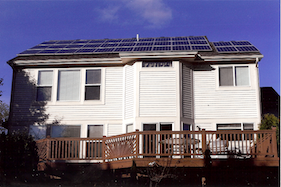 RESIDENTIAL SOLAR PANELS IN MICHIGAN