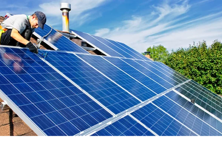Michigan adds 4,800 clean energy jobs in 2018; 9% growth projected