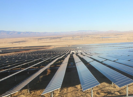 Pragmatic projection sees solar power nearly tripling in roaring 2020s