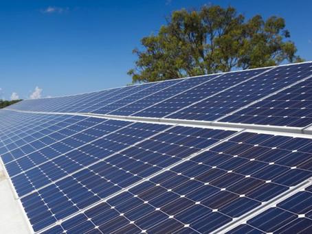 Solar Energy is Already Really Efficient — But Still Improving