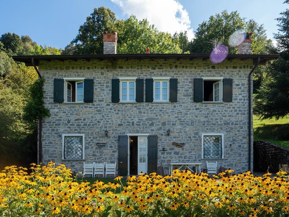 Cottage in sasso, Bellagio Civenna