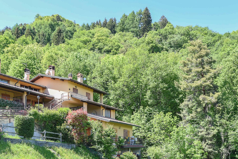 Appartamento vista Lago a Bellagio