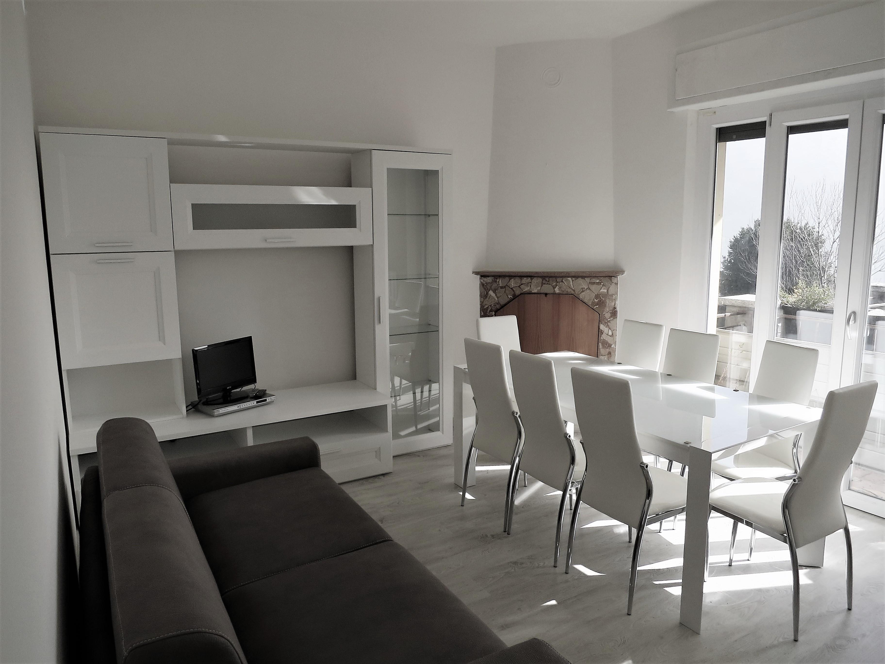 Appartamento Bellagio Visgnola