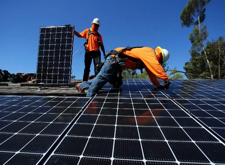 California's new building codes will make solar panels the next home appliance