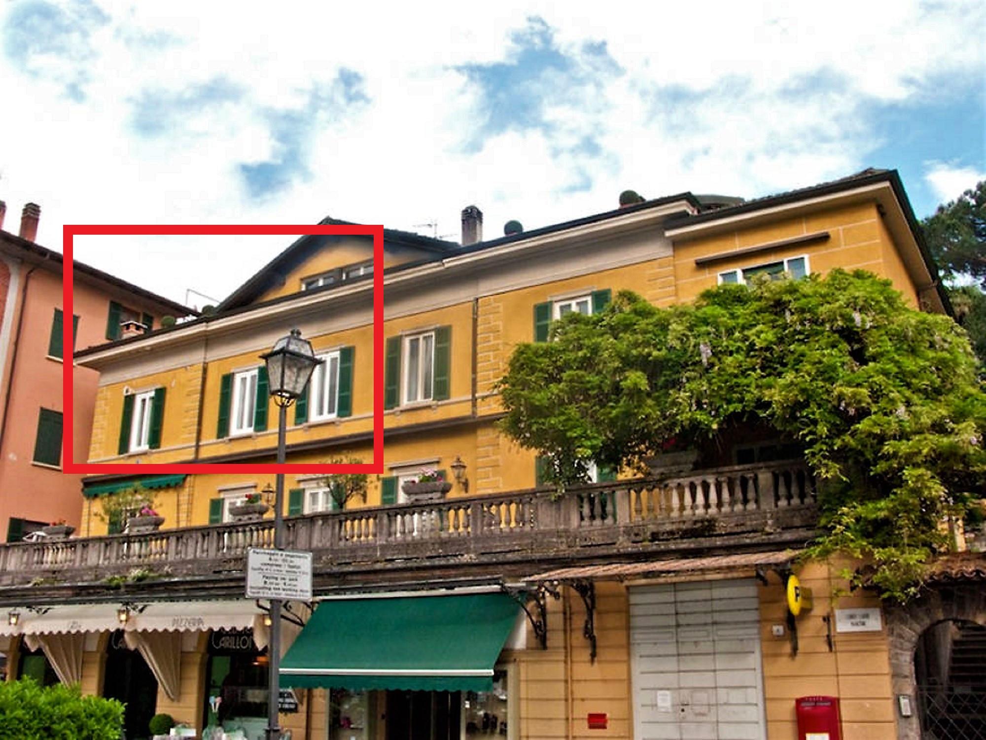 Appartamento Lungolago Bellagio