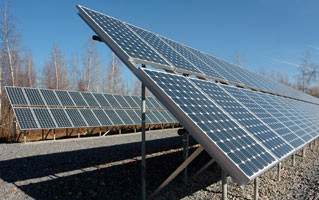 It Starts With The Kids: Michigan Schools Part Of Trend To Save $$ With Solar Project