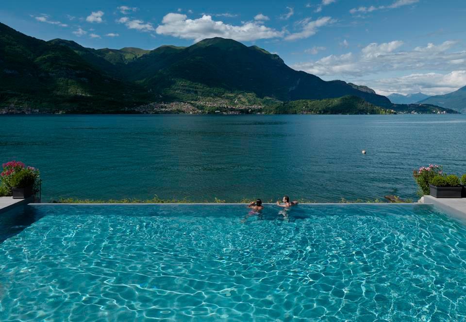 Bellagio Lake Resort