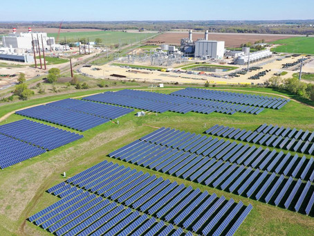 Alliant to build 1 gigawatt of solar power in Wisconsin; 10 times state's current generation