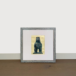 Hommage an Botero
