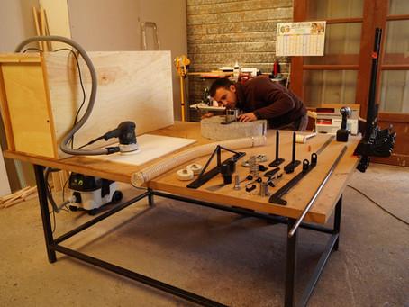 Astréïa, fabricant de moulins à farine à meules