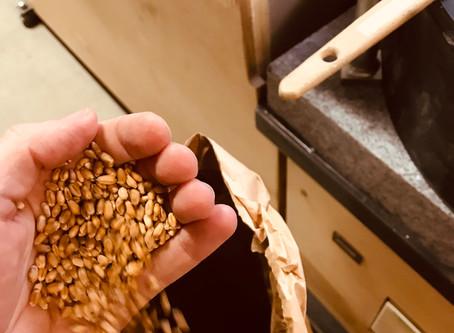 Moulin à farine agricole d'occasion: la meilleure solution pour une farine de qualité?