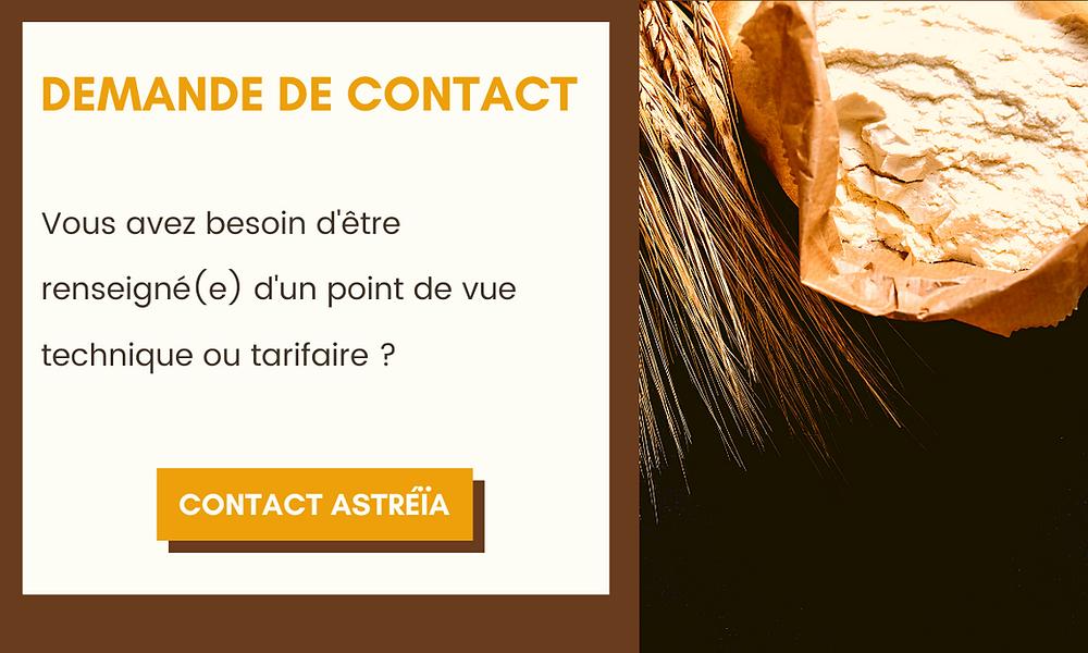 Moulin astrié contacter Astréïa votre fabricant francais