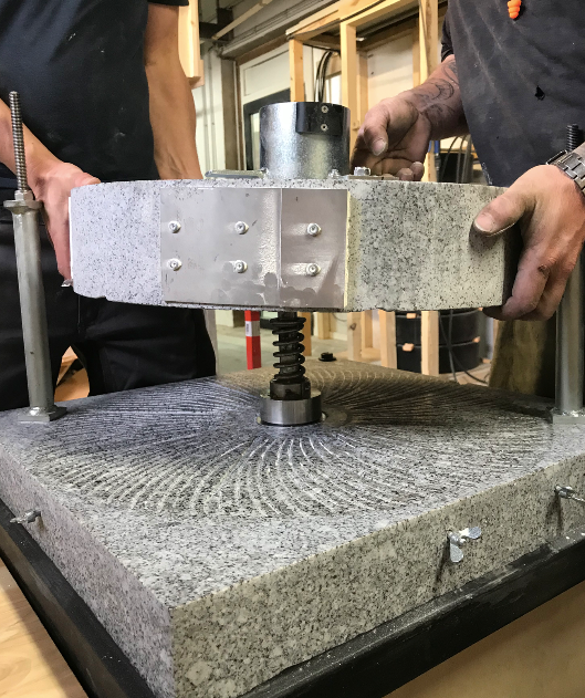 fabricant moulin à farine Astrié