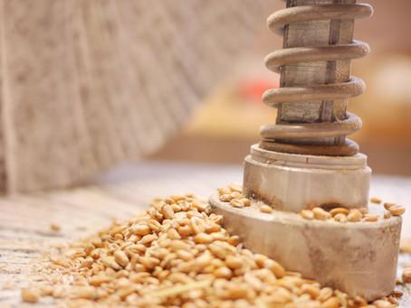 Moulin à farine à meule de pierre, pourquoi un Moulin Astrié ?