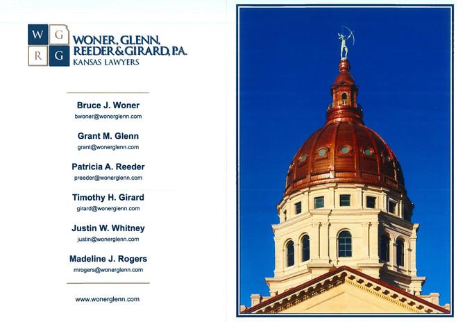 2014 Kansas Day Card