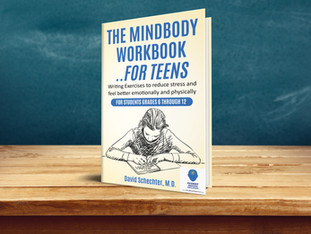 Prevent mind-body disorders?  Start with the youth...education.