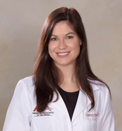 Courtney Bowen, MD