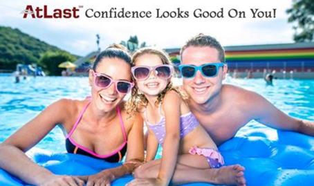 AtLast- Swimsuit Season Ahead