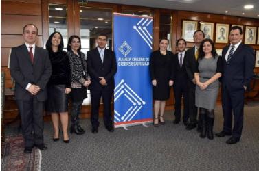 Alianza Chilena de Ciberseguridad: Ámbito público, privado y academia se unen en iniciativa pionera