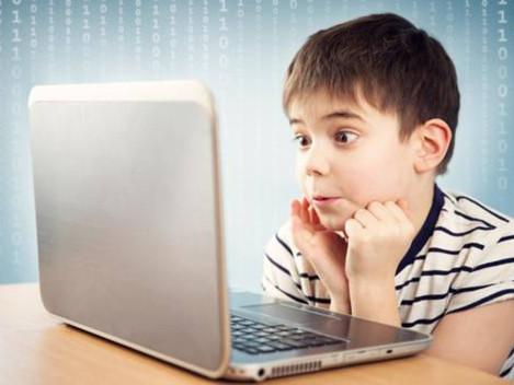 La nueva conversación padres-hijos: «tenemos que hablar de ciberseguridad»