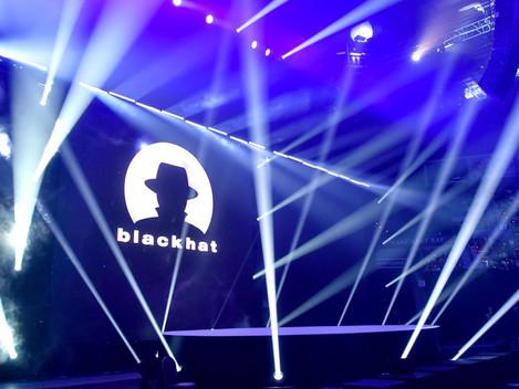 BlackHat 2018 - Hackean el evento de seguridad informática más importante del mundo