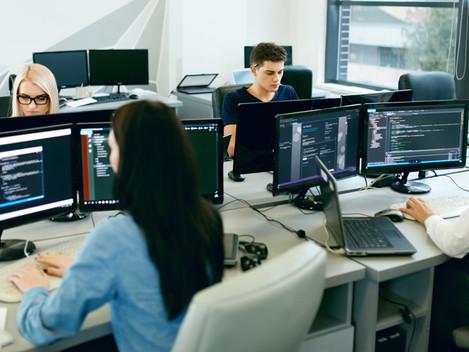 El 33% de las pequeñas empresas confía su ciberseguridad a personal sin experiencia