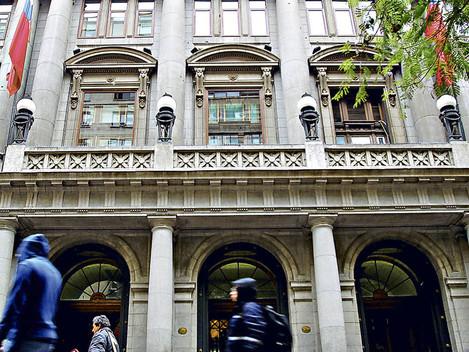 Citan a Comité Interministerial de Ciberseguridad tras robo a Banco de Chile